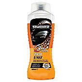 Simoniz 3 Layer Shake Shampoo
