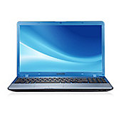 Samsung Series 3 350V (15.6 inch) Notebook Core i3 (3110M) 2.4GHz 6GB 750GB SuperMulti DL WLAN BT Webcam Windows 8 64-bit (HD Graphics 4000) Blue