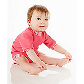 Splash About Baby Snug Mini Wetsuit - Pink Classic - Pink