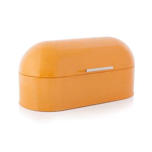 buy cook incolour dome bread bin orange from our bread. Black Bedroom Furniture Sets. Home Design Ideas