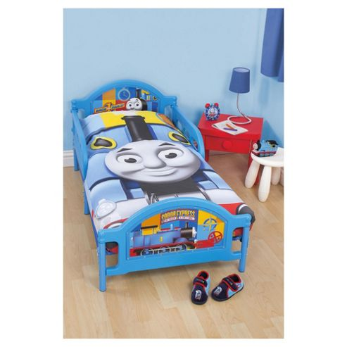 Thomas The Tank  Junior Duvet Set