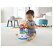 Fisher Price Bright Beats Build a Beat Stacker