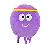 Hey Duggee Talking Soft Toy - Betty