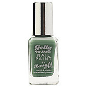 Barry M Gelly Hi Shine Nail Paint 30 Cardamom 10ml