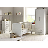 Saplings Kirsty Room Set (White)