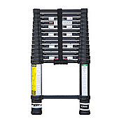 Xtend+Climb Super-Pro Series 4.4m Telescopic Ladder