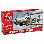 Supermarine Spitfire MkVb (A02046A) 1:72
