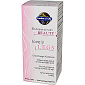 Garden Of Life Lovely Legs 30 Capsules