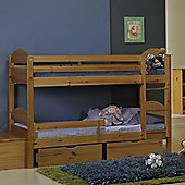 Verona Maximus Bunk Bed - Antique