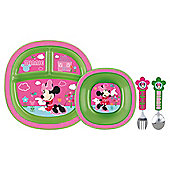 Minnie Dining Set