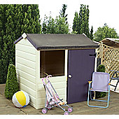 Playhouse 4ft x 3ft (No Floor)