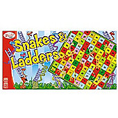Toyrific Games Snakes and Ladders