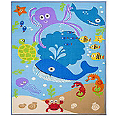 Under The Sea Rug - 100 x 160 cm