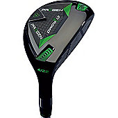 Progen Mens Chromo Hybrid Club Flex S Loft 4 Iron Replacement (22 Deg.)