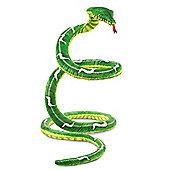 Melissa and Doug 14ft Plush Snake