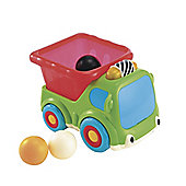 ELC Crawl and Go Musical Truck