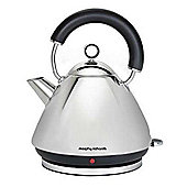 Morphy Richards 1.5L Accents Polished Stainless steel kettle