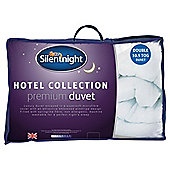 Silentnight Hotel Collection Premium Double Duvet, 10.5 Tog