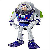 Toy Story Aqua Adventure - Buzz Lightyear