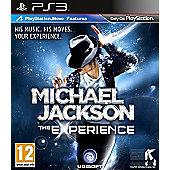 Michael Jackson The Game