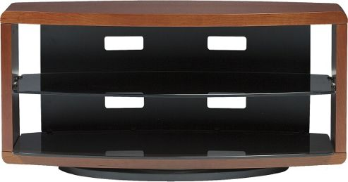 BDI Natural Cherry TV Unit For Up To 50 inch TVs