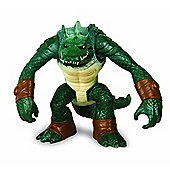 Teenage Mutant Ninja Turtles - Action Figure Leatherhead