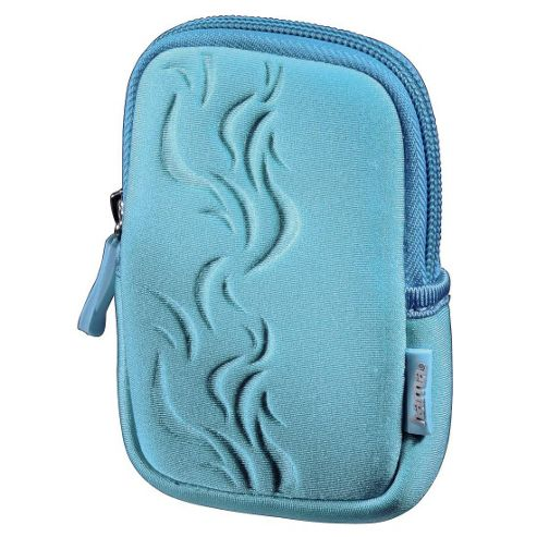 Hama Camera Bag Neoprene Flame 70E - Blue
