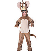 Child Jerry Costume Toddler