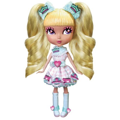 Cutie Pops Doll Eclair Princess
