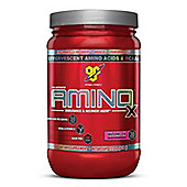 BSN Amino X 30 servings - Blue Raspberry