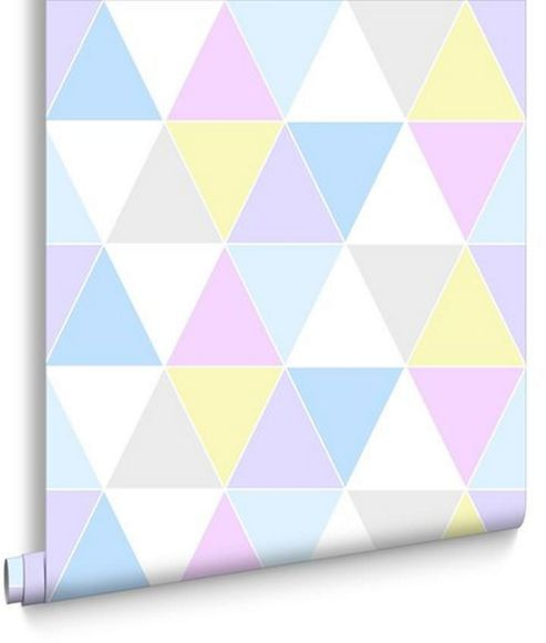 buy harlequin pastels wallpaper from our wallpaper range