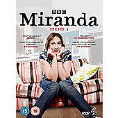 Miranda - Series 1 - Complete (DVD Boxset)
