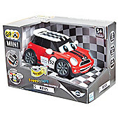 Go Mini Freestylers Mini Coopers S Revs