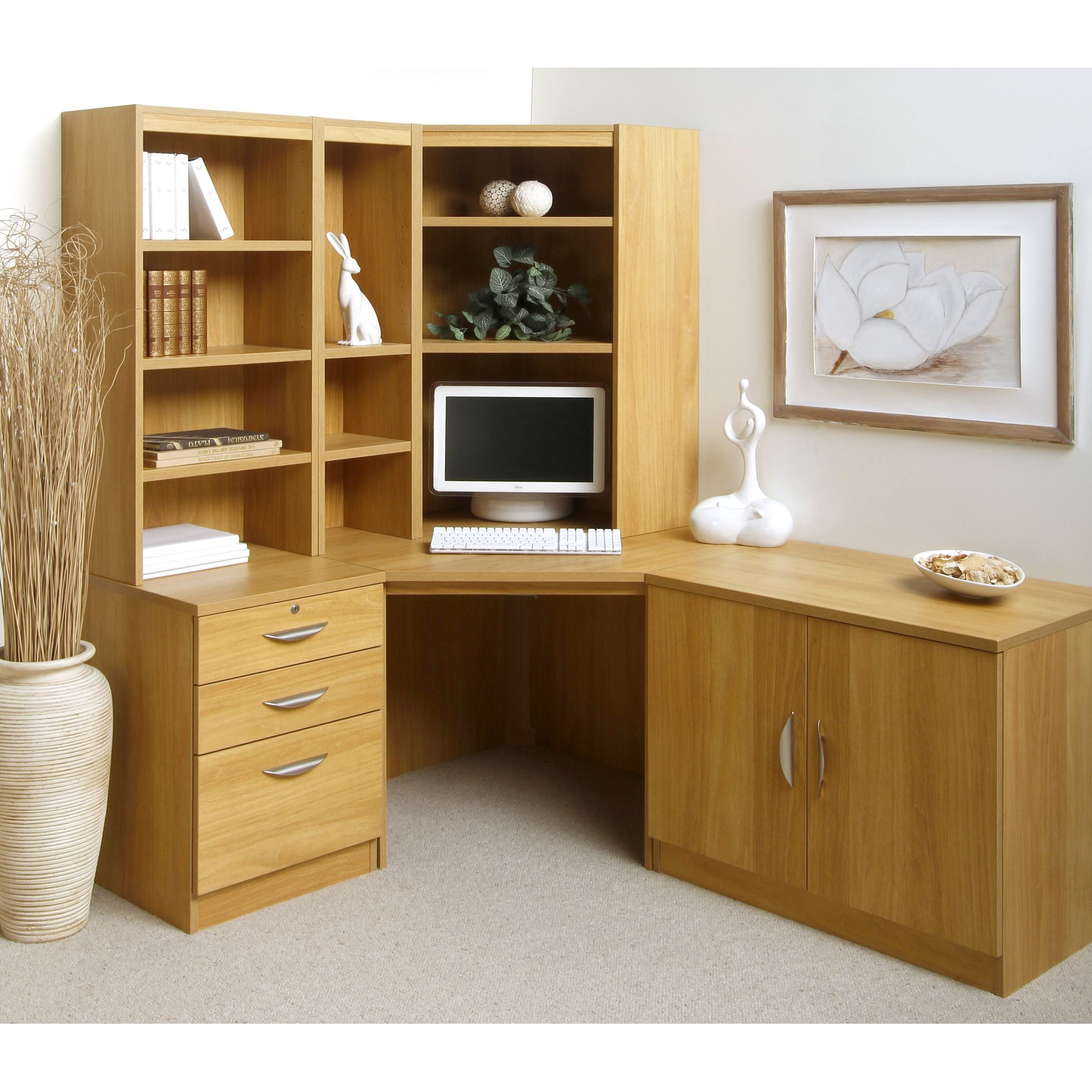 Corner office desk uk uk office furniture affordable office supplies office corner desks for - Corner office desk ...