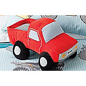 Red Truck Cushion