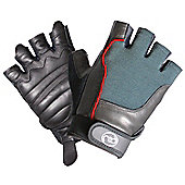 Yoga Mad Fitness Mad Mens Cross Training & Fitness Gloves Large