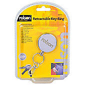 Rolson - Retractable Key Ring