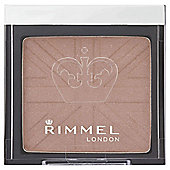 Rimmel London Lasting Finish Soft Colour Blush 020 Pink Rose 4g