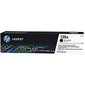 HP 130A (Yield 1300 Pages) Black Original LaserJet Toner Cartridge