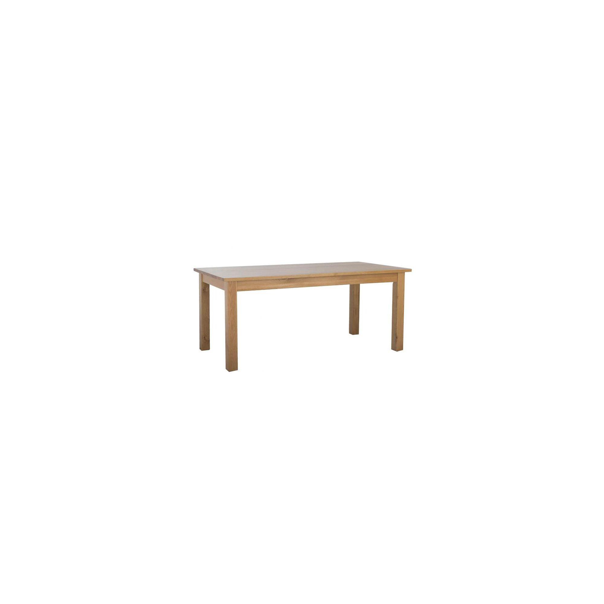 Oakinsen Balmain 180cm Dining Table