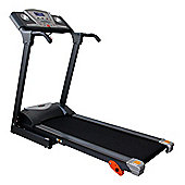 V-fit TR02-12 Intermediate Motorised Folding Treadmill