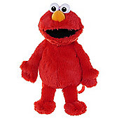Elmo Plush Backpack