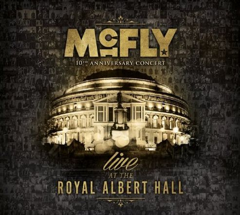 10Th Anniversary Concert - Royal Albert Hall