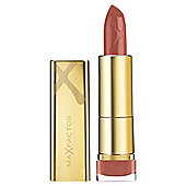 Max Factor Colour Elixir Lipstick 4ml - 745 Burnt Caramel