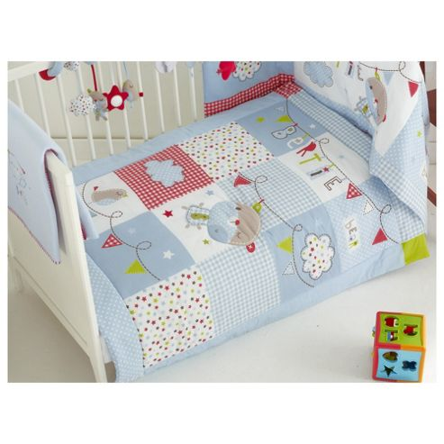 buy kite cosi cot bertie 5 bedding set from our all baby toddler bedding range