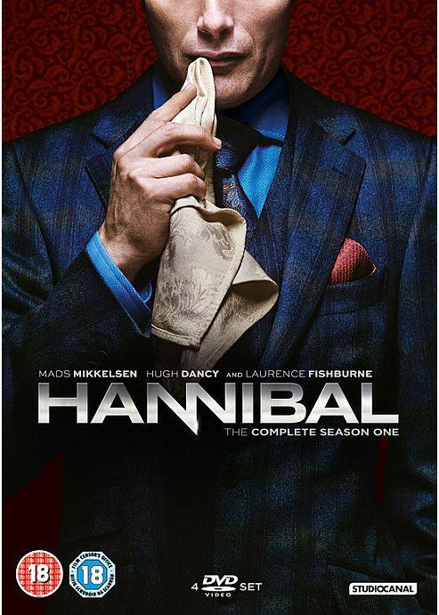 Hannibal (DVD Boxset)