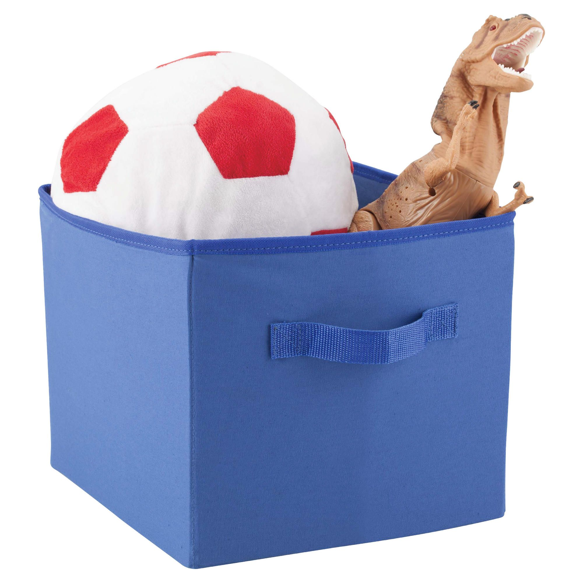 Kids storage blue