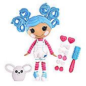 Lalaloopsy Silly Hair Mittens Fluff 'n' Stuff Doll