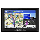 Garmin Drive 50 Sat Nav with Free Lifetime Maps for UK & Ireland