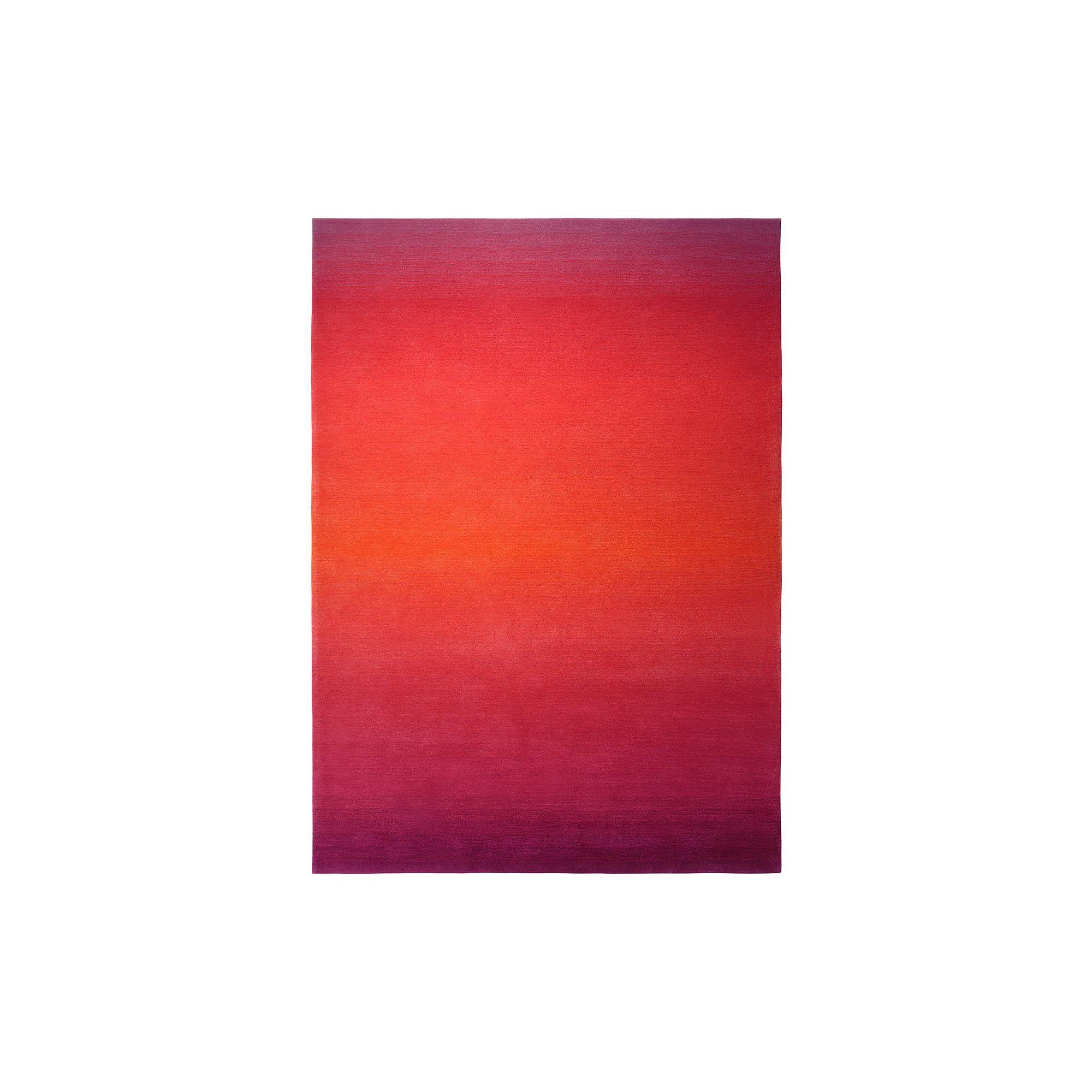 Esprit Summer Fun Orange Contemporary Rug - 120cm x 180cm